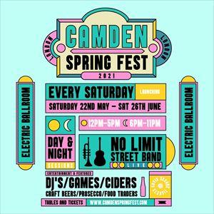Camden Spring Fest