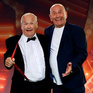 Cannon & Ball: An Audience with Cannon & Ball