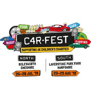 Camp CarFest North