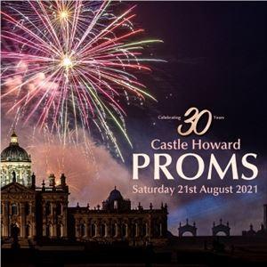 Castle Howard Proms 2021