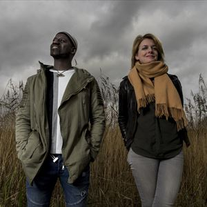 Catrin Finch & Seckou Keita With VishtÈn