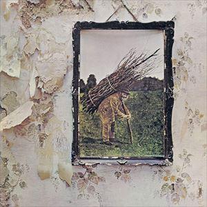 Celebrating 50 Years Of Led Zeppelin IV