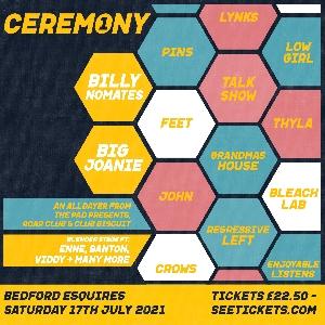 Ceremony#1 - New Music Alldayer