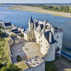 Château de Montsoreau - Musée d'art contemporain