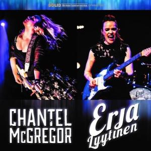 Chantel McGregor + Erja Lyytinen