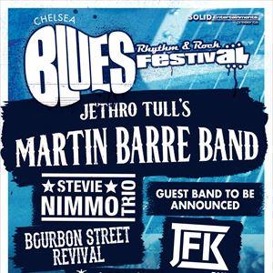 Chelsea Blues Festival