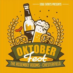 "Chesterfield ""Oktoberfest"" 2020"