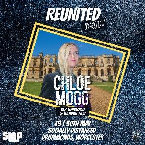 Chloe Mogg, Redwood & Hannah Law