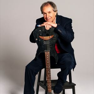 Chris De Burgh: The Legend Of Robin Hood Tour 2021