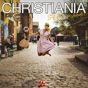 Christiania - 'Stik Dem En Plade!' lyttesession