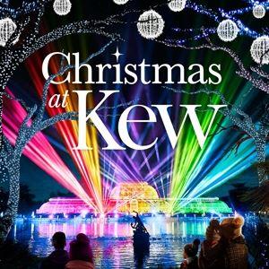 Christmas at Kew - Peak