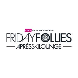 Friday Night Follies - 80s to Noughties