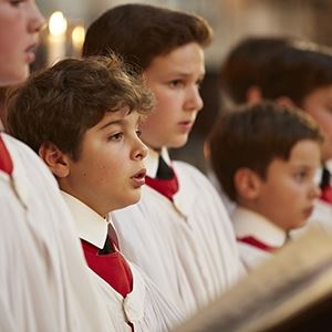 Christmas With King's College Choir