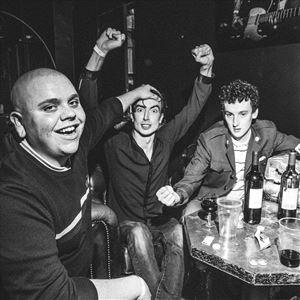 Chupa Cabra (Trashmouth Records ) + support