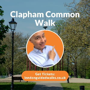 Clapham Common Walk