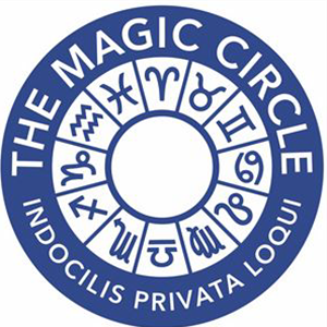 Close-up at The Magic Circle