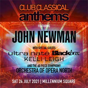 Club Classical Anthems