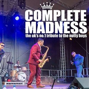 Complete Madness (A Tribute To The Nutty Boys)