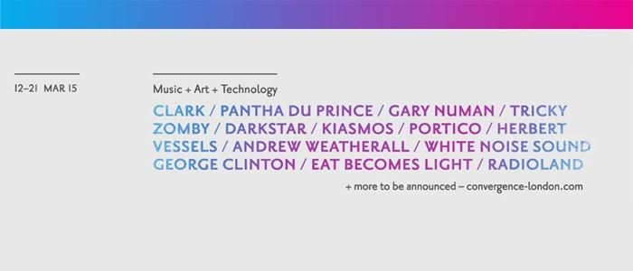 Convergence Festival