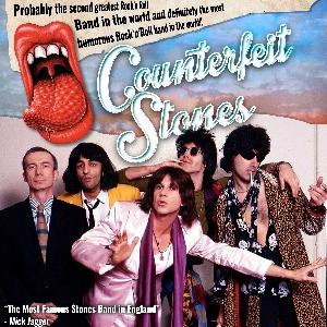 Counterfeit Stones