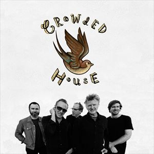 Crowded House - Sounds Of The City