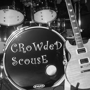 Crowded Scouse - Tribute to Crowded House