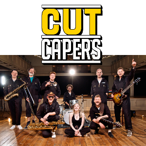 Cut Capers at the Fiery Bird Woking