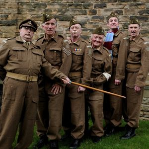 Dad'S Army Special & Guests