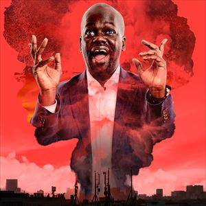 Daliso Chaponda 'Apocalypse Not Now'