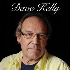 DAVE KELLY BAND