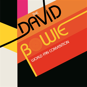David Bowie World Fan Convention