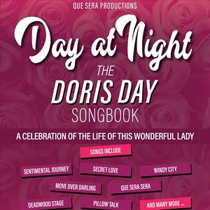Day at Night - Doris Day Songbook