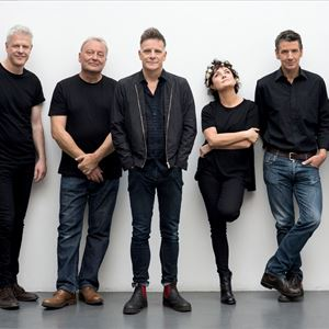 Lamplight Festival Presents Deacon Blue