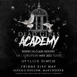 Dead Girls Academy - Manchester