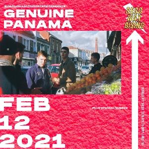 Dead Wax Rising: Genuine Panama