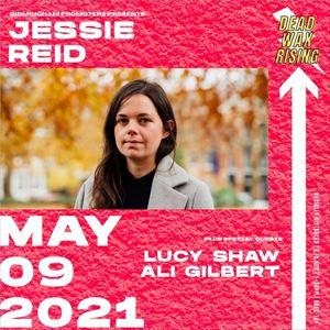 Dead Wax Rising: Jessie Reid
