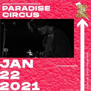Dead Wax Rising: Paradise Circus