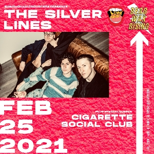 Dead Wax Rising: The Silver Lines &more