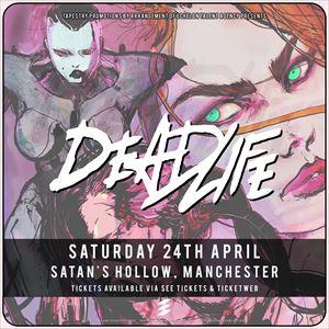Deadlife - Manchester