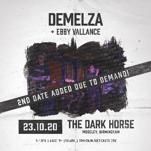 Demelza + Ebby Vallance