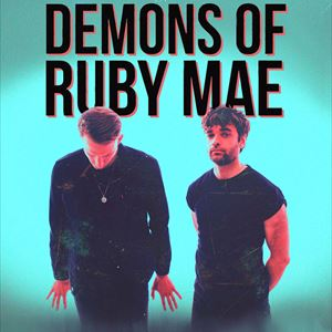 Demons Of Ruby Mae