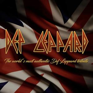 Dep Leppard live @ The Empire Club, Ashbourne