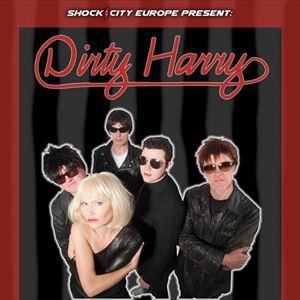Dirty Harry (Blondie Tribute)
