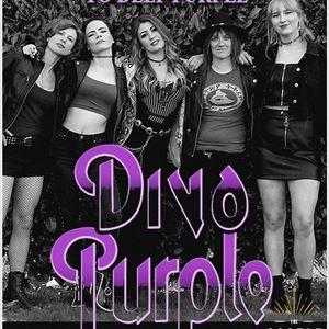 Diva Purple / The Silhouettes