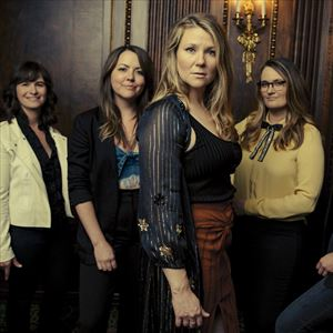 DMP PRESENTS DELLA MAE PLUS SPECIAL GUESTS