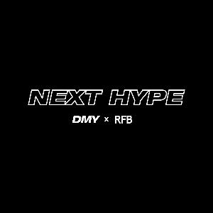 DMY x RFB present: NEXT HYPE - Dreya Mac