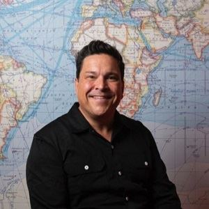 Dom Joly's Holiday Snaps