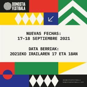 Donostia Festibala 2021