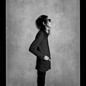 Dr John Cooper Clarke - 'I Wanna Be Yours'
