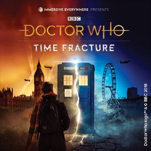 DR WHO: TIME FRACTURE